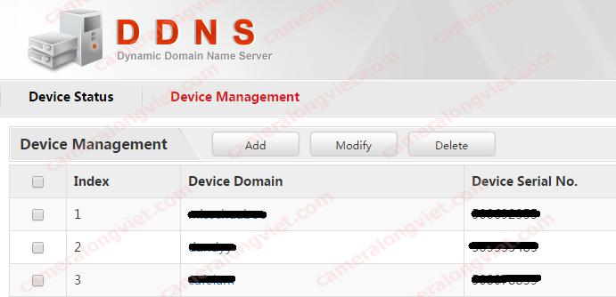 domain hikvision