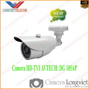 camera HD-TVI AVTech DG-105AP