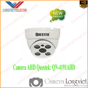 Camera AHD QUESTEK QN-4191AHD