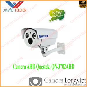Camera AHD QUESTEK QN-3702AHD