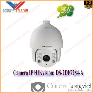 Camera IP PTZ HIKVISION DS-2DF7284-A