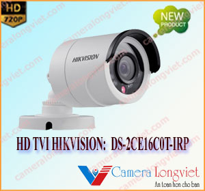 Camera HD-TVI Thân HIKVISIONHD DS-2HN16C8T-IRP