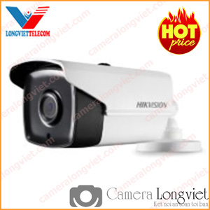 Camera HIKVISION 3.0MP DS-2CE16F7T-IT5 Siêu nét