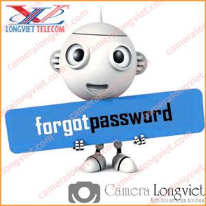 Hướng dẫn reset mật khẩu camera và đầu ghi Hikvision
