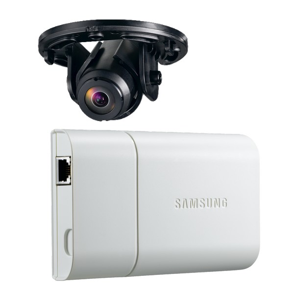 Camera IP Samsung SNB-6011BP