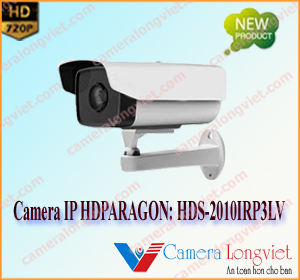 Camera HDPARAGON HDS-2010IRP3LV