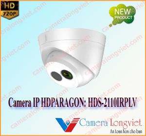 Camera HDPARAGON HDS-2110IRPLV
