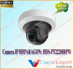 Camera IP WIFI HDPARAGON HDS-PT2220IRPW