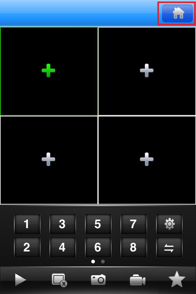 hướng dẫn cài đặt xem camere trên điện thoại di động
