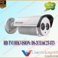 Camera HD-TVI Thân HIKVISION DS-2CE16C2T-IT3