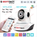 CAMERA IP Wifi SAMTECH STN-2110/ STN2110