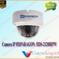Camera IP WIFI HDPARAGON HDS-2120IRPW